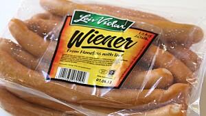 Leiv Vidar Wiener