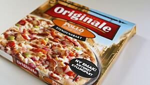 Originale Pollo