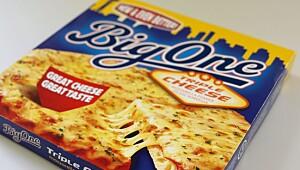 BigOne Tripple Cheese