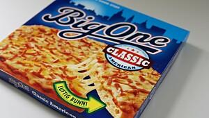 BigOne Classic American
