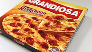 Grandiosa Pepperoni