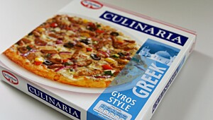 Culinaria GREEK