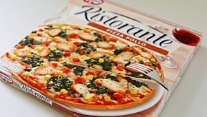 Ristorante pizza Pollo