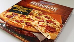 BigOne Restaurant Premium Pepperoni