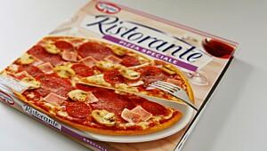 Ristorante Pizza Speciale