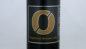 Nøgne Ø Imperial Brown Ale