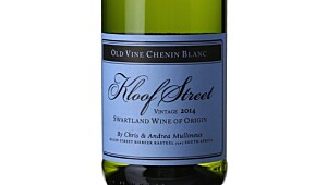 Mullineux Kloof Street Old Vine Chenin Blanc 2014