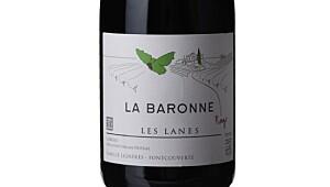 La Baronne Les Lanes 2014