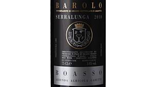 Boasso Barolo Serralunga 2010