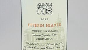 COS Pithos Bianco 2012