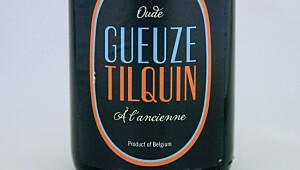 Tilquin Oude Gueuze