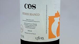 COS Pithos Bianco 2014