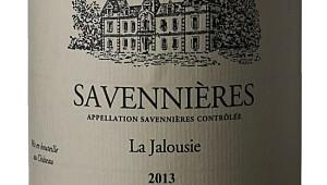 Closel Jalousie Savennières 2013