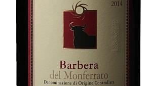 Nuova Cappelletta Barbera del Monferrato 2014