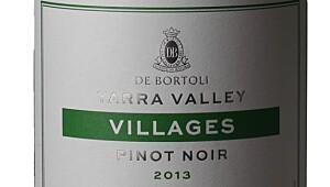 De Bortoli Yarra Valley Pinot Noir 2013
