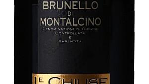 Le Chiuse Brunello di Montalcino 2008