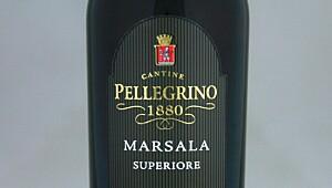 Pellegrino Marsala Superiore Dolce