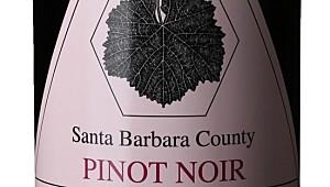 Au Bon Climat Santa Barbara County Pinot Noir 2014