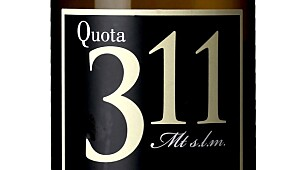 Il Teatro del Vino Quota 311 Verdicchio dei Castelli di Jesi 2015