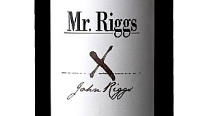 Mr. Riggs The Truant McLaren Vale Shiraz 2014