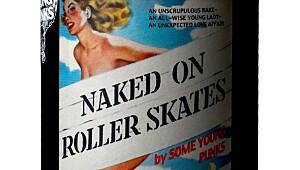 Naked on Roller Skates 2014