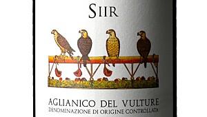 San Martino Siir Aglianico del Vulture 2013