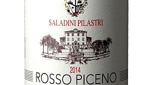 Saladini Pilastri Rosso Piceno Superiore 2014