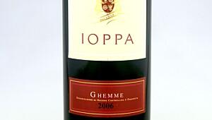 Ioppa Ghemme 2006