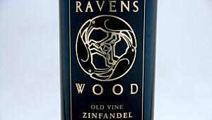 Ravenswood Napa Valley Zinfandel 2013