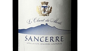 Michel Thomas Sancerre le Chant du Merle Rouge 2014