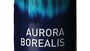 Aja Aurora Borealis
