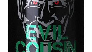 Evil Cousin Double IPA