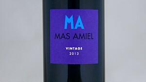 Mas Amiel 2013