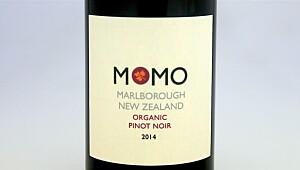 Seresin MOMO Pinot Noir 2014