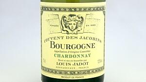 Louis Jadot Bourgogne Couvent des Jacobins 2014