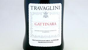 Travaglini Gattinara 2011