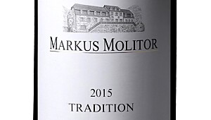 Markus Molitor Tradition Riesling 2015