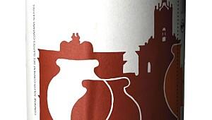 Cos Pithos Rosso 2014