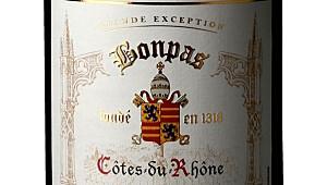 Bonpas Côtes-du-Rhône Don Alfant 2014