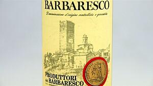 Produttori Barbaresco 2012