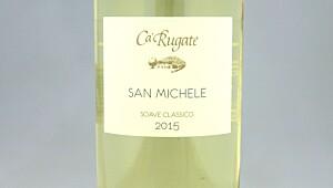 Ca'Rugate Soave Classico San Michele 2015