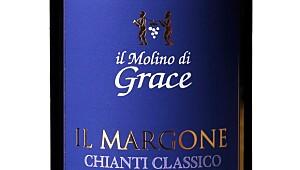 Il Molino di Grace Il Margone Chianti Classico Gran Selezione 2012
