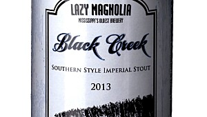 Lazy Magnolia Black Creek