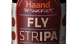 Haandbryggeriet FlystrIPA