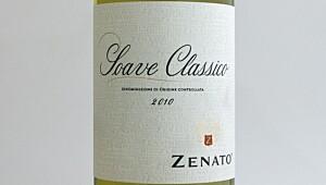 Zenato Soave Classico 2010