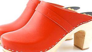 Vårens mest trendy sko