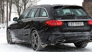 En av de beste fra Mercedes