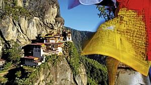 Himalayas lilleputtland
