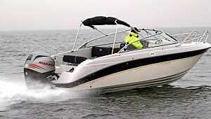 Når du skal handle fornuftig bruktbåt