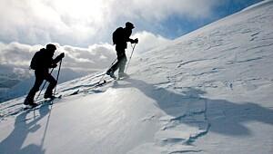Slik preparerer du skiene